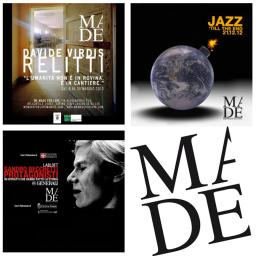 MADE _ Cultural  Association