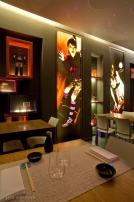 KIKI Restaurant Turin Italy